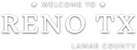 Welcome to Reno TX Lamar County